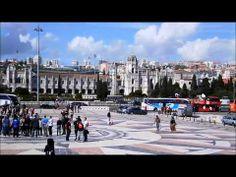 My #videos of #Lisboa 2012/2013 #Portugal