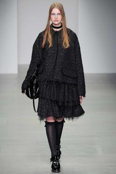 John Rocha Fall 2014 Ready-to-Wear Fashion Show