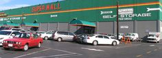 Slauson Super Mall: Why should you go to a mall for shopping?