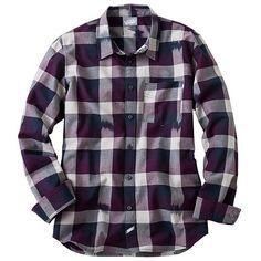 Vans Ikat Checkered Shirt $50.00