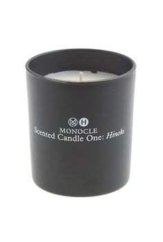 Comme des Garcons x Monocle Candle