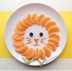 fabulous and beautiful breakfast plates for children - delicious food . - fabulous and beautiful breakfast plates for children – delicious food …, # - Cute Snacks, Fun Snacks For Kids, Cute Food, Yummy Food, Healthy Food, Breakfast Plate, Breakfast For Kids, Toddler Meals, Kids Meals