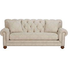 ethan allen chadwick bench cushion sofa bennington ethan allen desk
