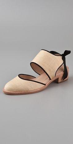 Loeffler Randall Tatum Sandals - StyleSays