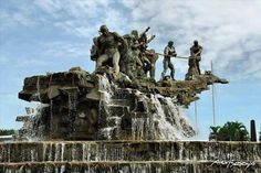 Monumento a la Solidaridad #Cali #Colombia