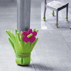 Idea para las patas de la mesa