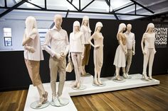 Hans Boodt Showroom Melbourne | 61-71 Wellington Street | Collingwood | VIC 3066 |  Australia