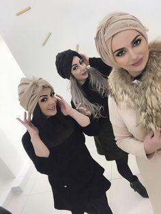 Muslim Fashion, Hijab Fashion, Esty, Winter Hats, Instagram, Moslem Fashion