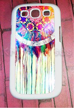 Samsung Galaxy S3 Case  Dream Catcher  Samsung Galaxy by KrezyCase, $14.95