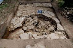 Ancient well sheds light on 1,500 years of Etruscan, Roman and medieval civilization