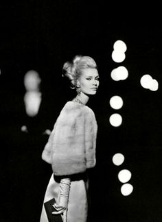 Glam 1960's.