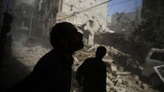 60 Percent Of Syrian Rebels Are Islamist Extremists, Think Tank Finds  : The Two-Way : NPR