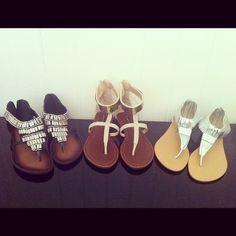 Spring & Summer Style 2 / Summer Sandals