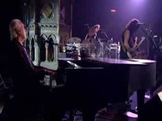 ▶ Procol Harum - An Old English Dream // England - 2004 -- Procol Harum: Gary Brooker, Keith Reid, Matthew Fisher, Robin Trower...