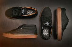 The Shadow Conspiracy x Vans -10th Anniversary