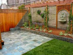 Outstanding Cheap Fence Ideas
