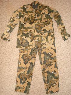 RARE RUSSIA RUSSIAN MILITARY CAMO UNIFORM SET. BDU. M | eBay