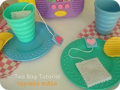cupcake cutie: FELT TEA BAG TUTORIALS