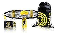 Spikeball 3 Ball Game Set - Outdoor Indoor Gift for Teens Family - Yard Lawn Beach Tailgate - Includes Playing Net 3 Balls Drawstring Bag Rule Book- As Seen on Shark Tank Supplies Supplies Bags Statues-Busts Maquettes-Busts 13 Year Old Christmas Gifts, Christmas Fun, Modern Christmas, Christmas Images, Holiday Gifts, Gifts For Teen Boys, Gifts For Teens, Outdoor Toys, Outdoor Games