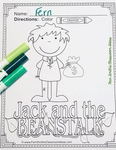 Spring Coloring Pages and Fairy Tales Coloring Pages Bundle 82 Total Coloring Pages! Spring Coloring Pages, Coloring Book Pages, Printable Coloring Pages, Fairy Tales Unit, Parent Volunteers, Classroom Management Tips, Second Grade Teacher, Color Crayons, Reading Resources