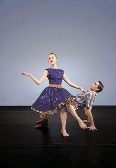 tulsa ballet ii