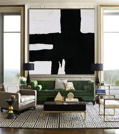 Besoin d'idées pour décorer votre salon? Nous en avons plusieurs ici qui vous aideront. Voir plus en cliquant sur l'image !   #deco #interior4all #design #luxuryfurniture #luxurydesign #luxe #lifestyle #paris