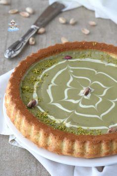 Torte Cake, Cake & Co, I Love Food, Good Food, Italian Cake, Friend Recipe, Food Decoration, Pistachio, Sweet Recipes