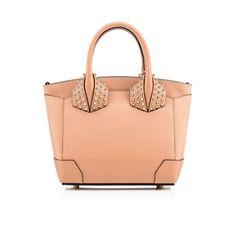Bags - Eloise Small Two Handle Bag - Christian Louboutin