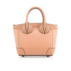 Bags - Eloise Small Two Handle Bag - Christian Louboutin