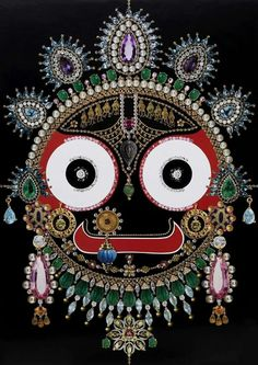 Description Fascinated by Indian Civilization (and South Asia), the good the bad and the ugly. Hare Krishna, Krishna Radha, Indian Gods, Indian Art, Lord Jagannath, Lord Krishna Wallpapers, Lord Krishna Images, Madhubani Painting, Hindu Art