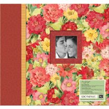Susan Winget Meadow Scrapbook