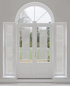 Front Door Glass Window Film