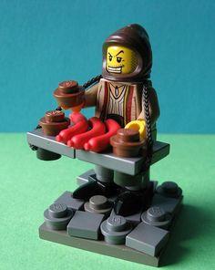 Cut-Me-Own-Throat Dibbler  lego :)