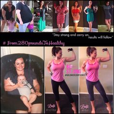Hi my name is Tanya Smith. I'm a mom of three beautiful kids, wife, and woman who survived obesity. When I started my weight loss journey, it was after I had my three kids and lost…