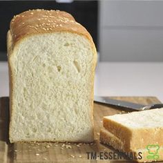 This is simply the best recipe for a jumbo loaf of white bread using your Thermomix®. Super tasty and the perfect recipe for bread rolls, scrolls and more.