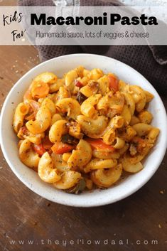 Follow theyellowdaal If you like pasta then this macaroni pasta is a must try recipe. Loaded with vegetables and cheese plus I made a fresh pasta sauce. An easy way to make pasta sauce which I am sure you will truly love. Do you know the difference between pasta and macaroni. Macaroni is also a ... [Read more...] Macaroni Pasta, Macaroni Recipes, Lunch Box Recipes, Pizza Recipes, Fresh Pasta, Homemade Sauce, How To Dry Oregano, Kid Friendly Meals