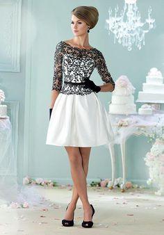 Enchanting by Mon Cheri 215102 Wedding Dress - The Knot