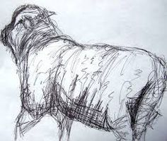 henry moore sheep - Google Search