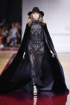 Zuhair Murad | Haute Couture | Autumn/Winter 2016-17 | @ZUHAIR MURAD