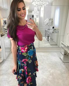 New Look, Formal, Diana, Spring Fashion, High Waisted Skirt, Beautiful Women, Chic, Casual, Outfits