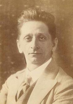 Alexander von Zemlinsky.