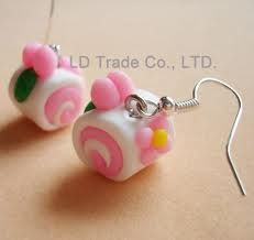 Sweet earrings