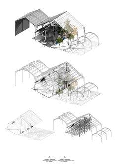 Pin von Lea Gabriel auf Map | Pinterest | Layout und Architektur