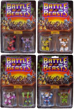 battle beasts - Google Search