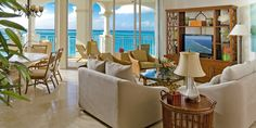 Seven Stars Resort (Water Cay , Turks and Caicos)