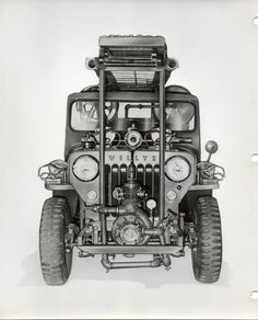 Fire/Police/Industry Vehicles | eWillys | Page 5