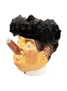 Bordalo Pinheiro 4 - Ceramica