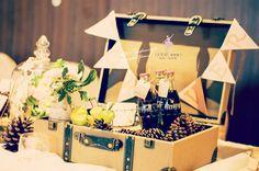 [2014.05.24。桃禧航空城。婚禮佈置]   轉圈圈,玩花玩佈置