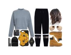 """Untitled #724"" by kendalcanswim ❤ liked on Polyvore featuring мода, Fuji, T By Alexander Wang, Acne Studios, Timberland, Linda Farrow, Michael Kors, Wet Seal, Yves Saint Laurent и Chanel"