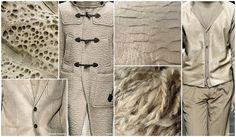 Top Color, Menswear Market, F/W 2016-17, Ivory Tusk